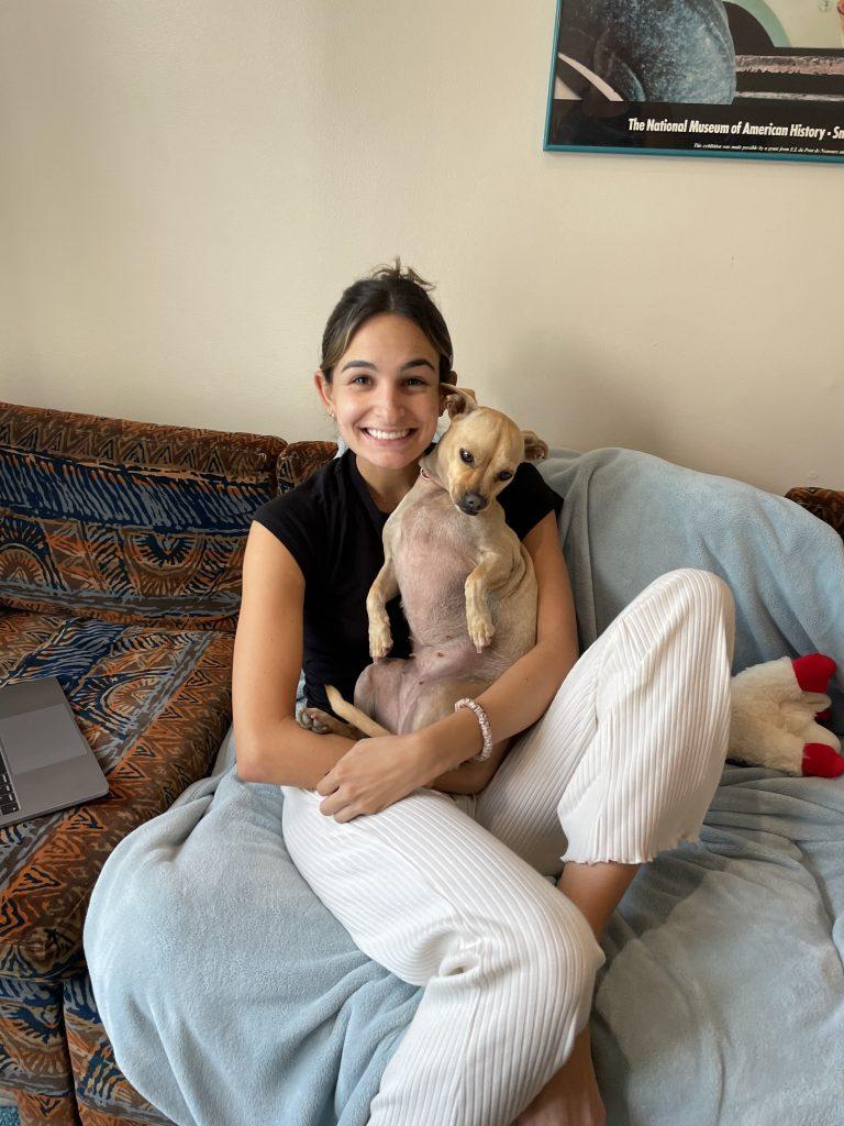 Adoption Cassie